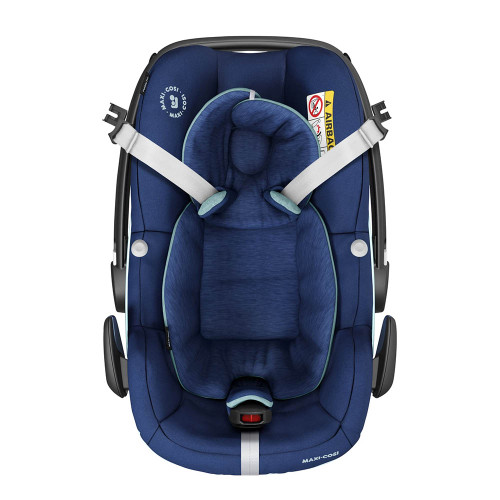 Maxi Cosi Pebble Pro - Essential Blue