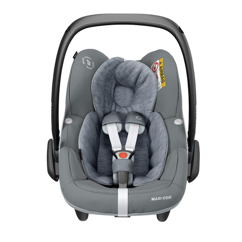 Maxi Cosi Pebble Pro - Essential Grey