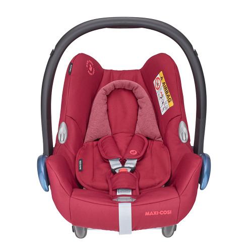Maxi Cosi CabrioFix - Essential Red