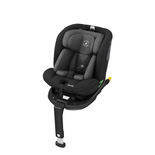 Maxi Cosi Emerald - Authentic Black