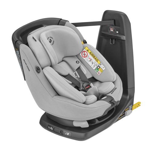 Maxi Cosi AxissFix Plus i-Size Car Seat - Authentic Grey