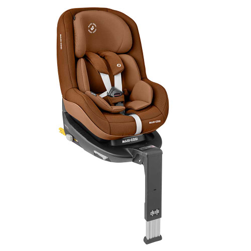 Maxi Cosi Pearl Pro2 - Authentic Cognac
