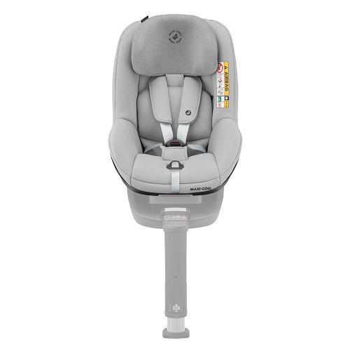 Maxi Cosi Pearl Smart i-Size Car Seat - Authentic Grey