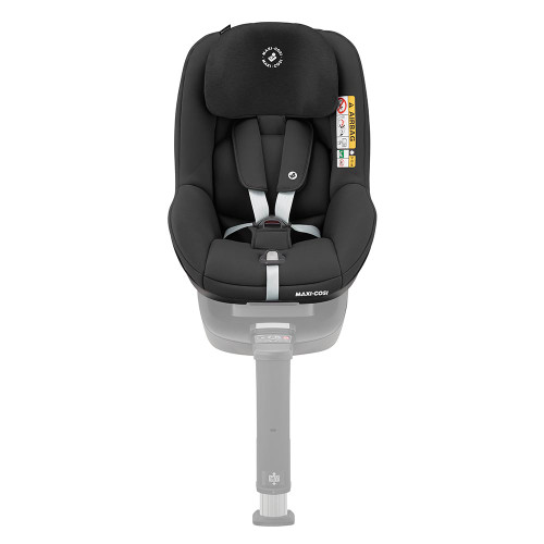 Maxi Cosi Pearl Smart i-Size - Authentic Black