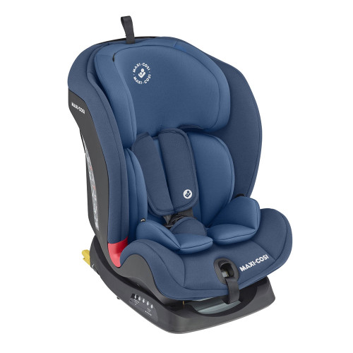 Maxi Cosi Titan Group 1/2/3 Car Seat - Basic Blue