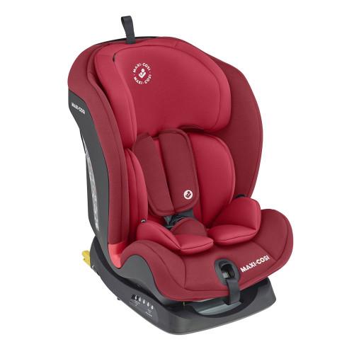 Maxi Cosi Titan Group 1/2/3 Car Seat - Basic Red