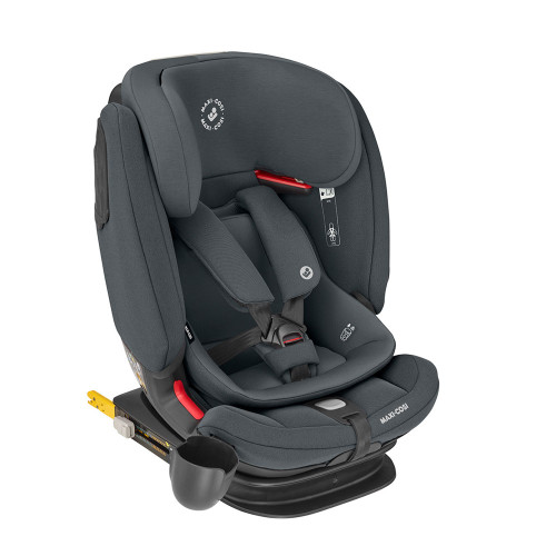 Maxi Cosi Titan Pro - Authentic Graphite