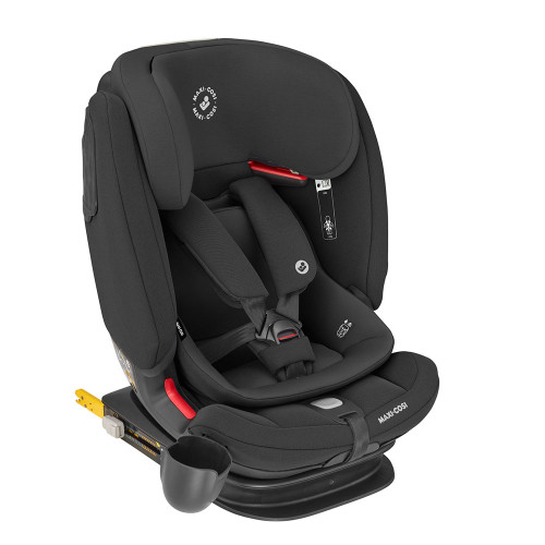 Maxi Cosi Titan Pro - Authentic Black