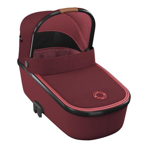 Maxi Cosi Oria Carrycot - Essential Red