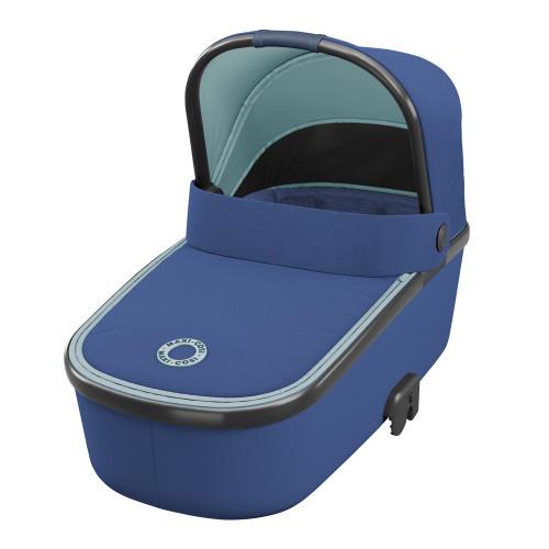 Maxi Cosi Oria Carrycot - Essential Blue