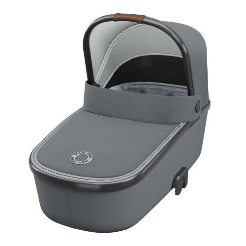 Maxi Cosi Oria Carrycot - Essential Grey