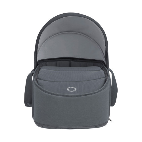 Maxi Cosi Laika Soft Carrycot - Essential Graphite