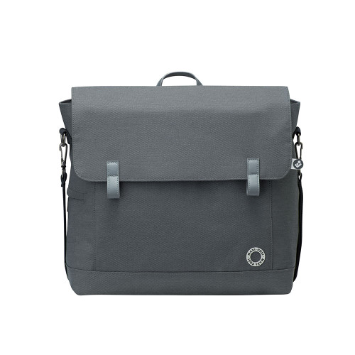Maxi Cosi Modern Changing Bag - Essential Graphite (front)