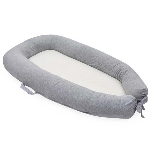 Purflo Breathable Nest Maxi - Marl Grey