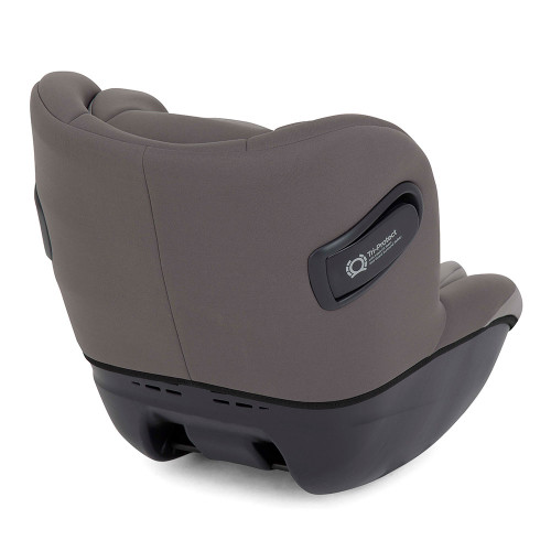Joie i-Venture Group 0+/1 i-Size Car Seat - Dark Pewter (rear)