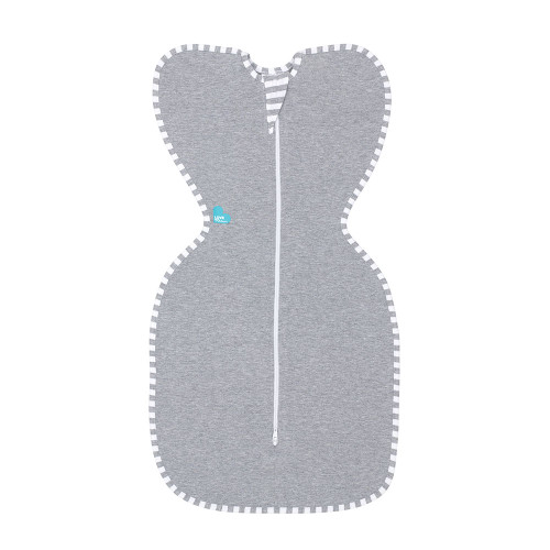 Love To Dream Swaddle UP Original 1.0 TOG / S / Grey