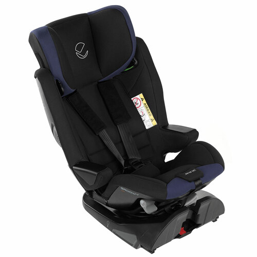 Jane Groowy i-Size Car Seat - Sailor