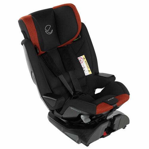Jane Groowy i-Size Car Seat - Nomads