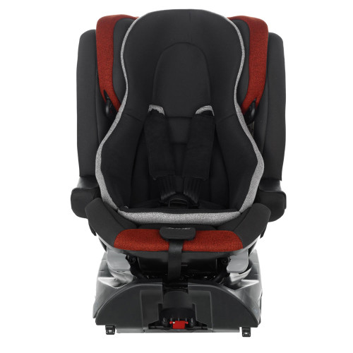 Jane Groowy i-Size Car Seat - Nomads (front with insert)
