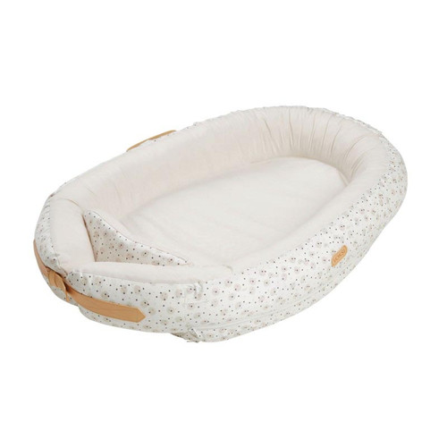 Voksi Baby Nest Premium - Grey Moon