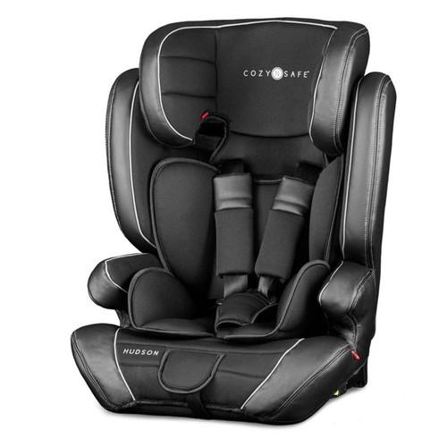 Cozy N Safe Hudson Group 1/2/3 Child Car Seat - Black