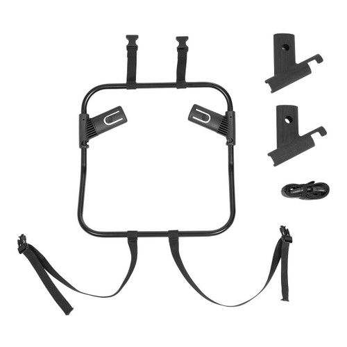 Mountain Buggy Nano Duo Travel System Adaptors
