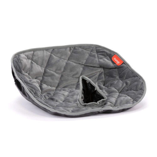 Diono Ultra Dry Seat Protector - Gray