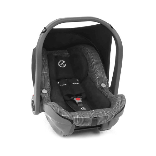 Babystyle Oyster Capsule i-Size Infant Car Seat - Manhattan