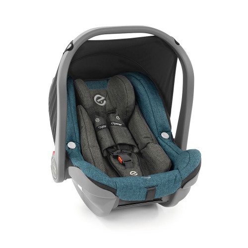 Babystyle Oyster Capsule i-Size Infant Car Seat - Regatta