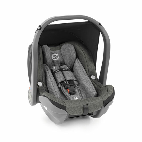 Babystyle Oyster Capsule i-Size Infant Car Seat - Pepper