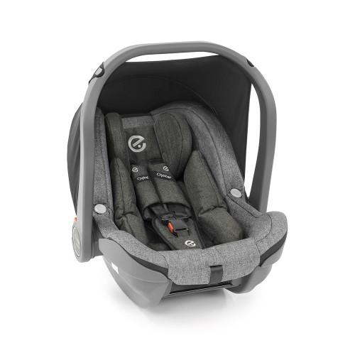 Babystyle Oyster Capsule i-Size Infant Car Seat - Mercury