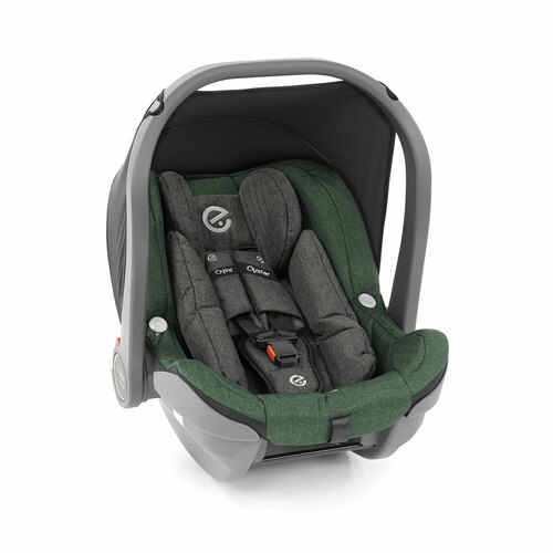 Babystyle Oyster Capsule i-Size Infant Car Seat - Alpine Green