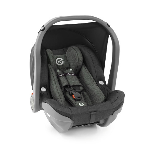 Babystyle Oyster Capsule i-Size Infant Car Seat - Caviar