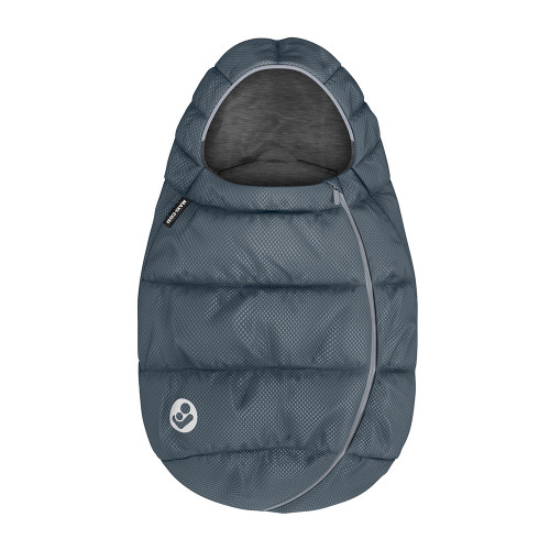Maxi Cosi Infant Carrier Footmuff - Essential Graphite