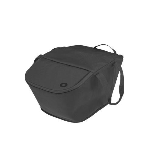 Maxi Cosi 2-in-1 Insulated Basket - Essential Black