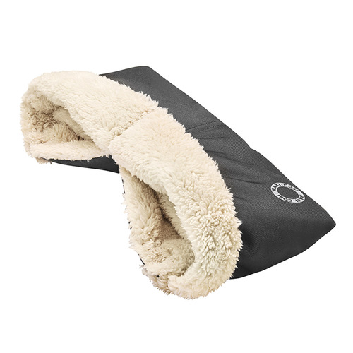 Maxi Cosi Handlebar Gloves - Essential Black