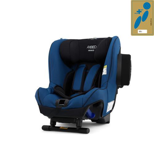 Axkid Minikid 2.0 Car Seat - Sea