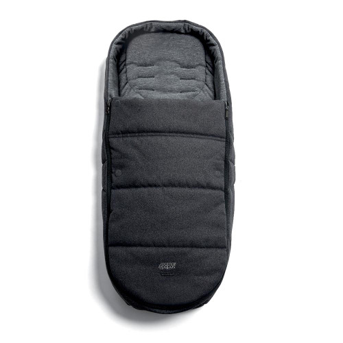 Mamas & Papas Ocarro Cold Weather Footmuff - Onyx