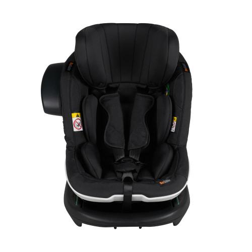 BeSafe iZi Modular RF X1 i-Size - Fresh Black Cab