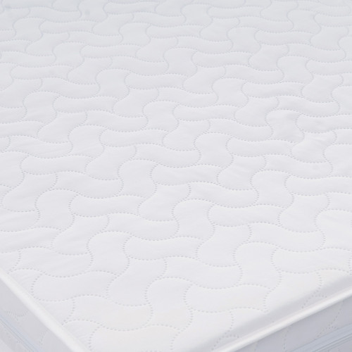 Ickle Bubba Pocket Sprung Cot Bed Mattress 140 x 70cm
