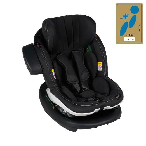 BeSafe iZi Modular RF X1 i-Size - Premium Car Interior
