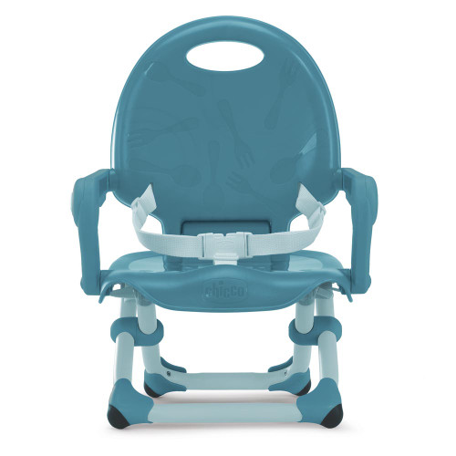 Chicco Pocket Snack Booster Seat - Hydra (front)