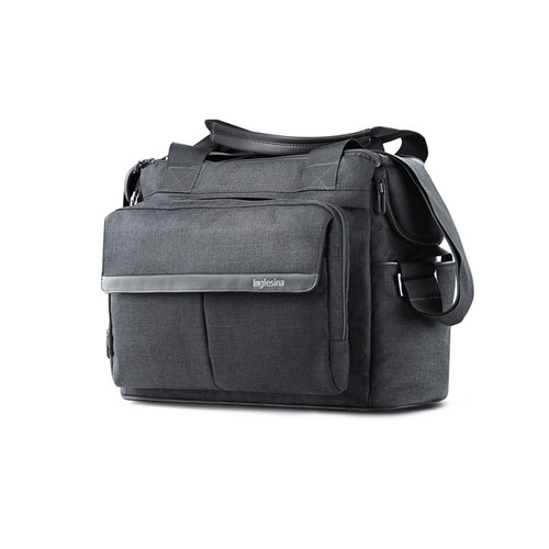 Inglesina Aptica Dual Bag - Mystic Black
