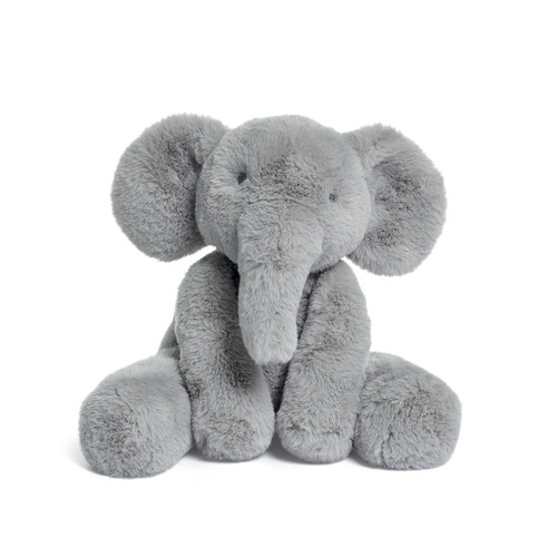 Mamas & Papas Welcome to the World Soft Toy - Archie Elephant