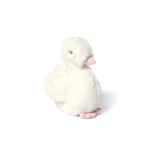 Mamas & Papas Welcome to the World Soft Toy - Swan