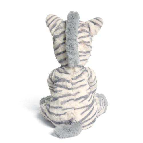 Mamas & Papas Welcome to the World Soft Toy - Ziggy Zebra