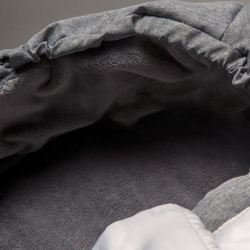 Inglesina Winter Footmuff - Onyx Black