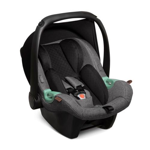 ABC Design Tulip Car Seat - Asphalt