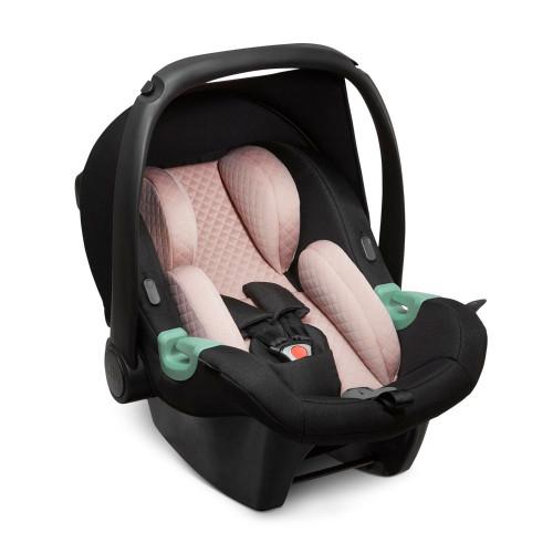 ABC Design Tulip Car Seat - Rose Gold