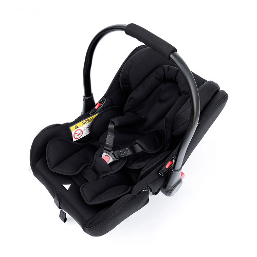 Ickle Bubba Galaxy Group 0+ Car Seat & Isofix Base